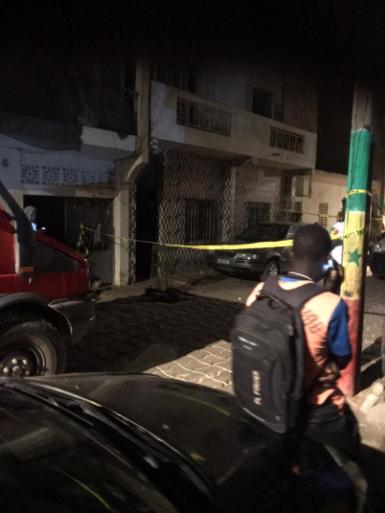 DERNIÈRE MINUTE : Un taximan retrouvé pendu chez lui à Niary Tally